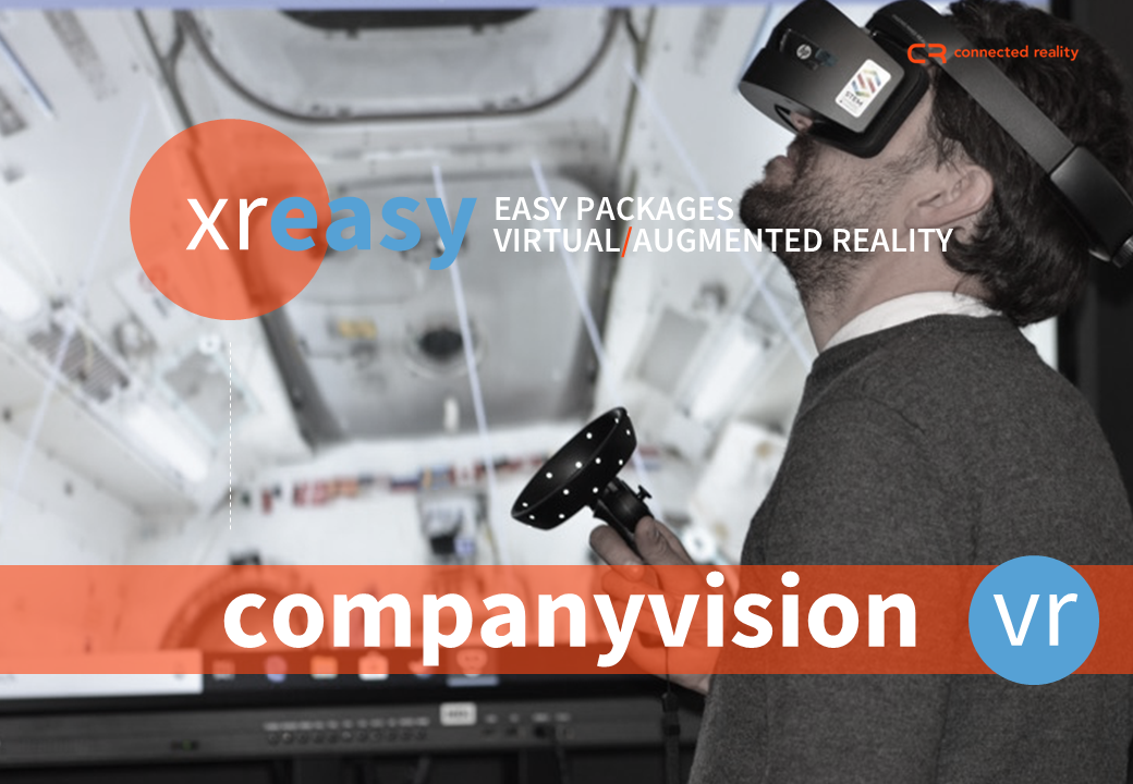 CompanyVision VR