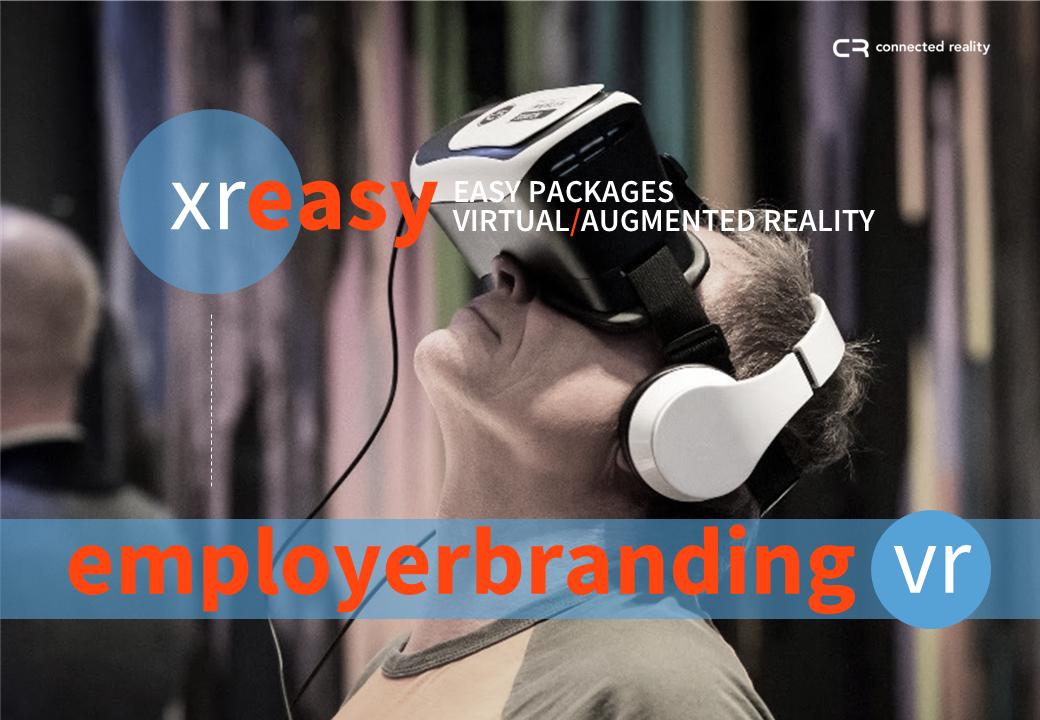 Employerbranding VR