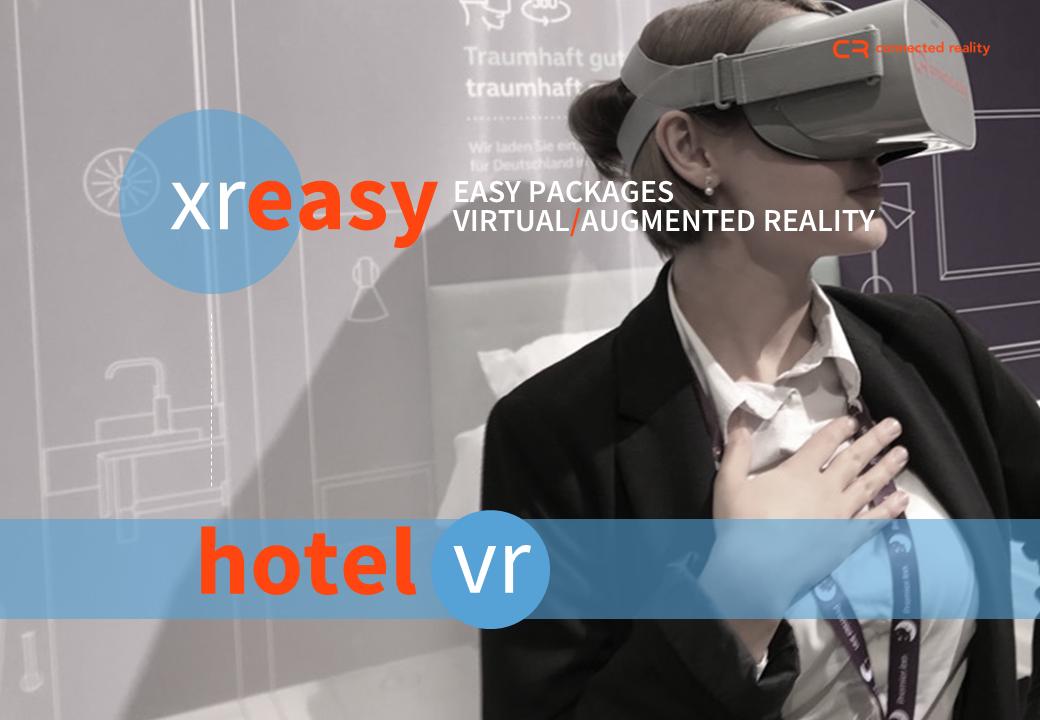 Hotel VR