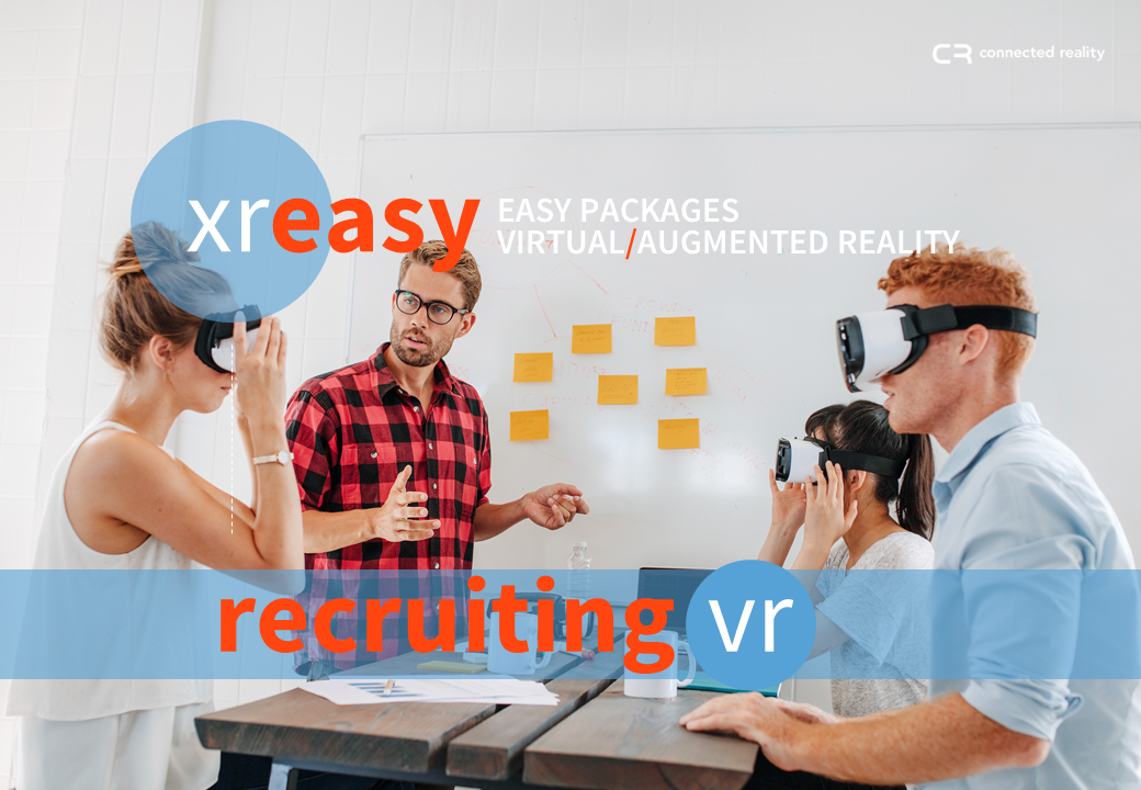 Recruiting VR