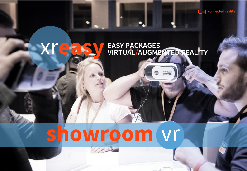 Showroom VR