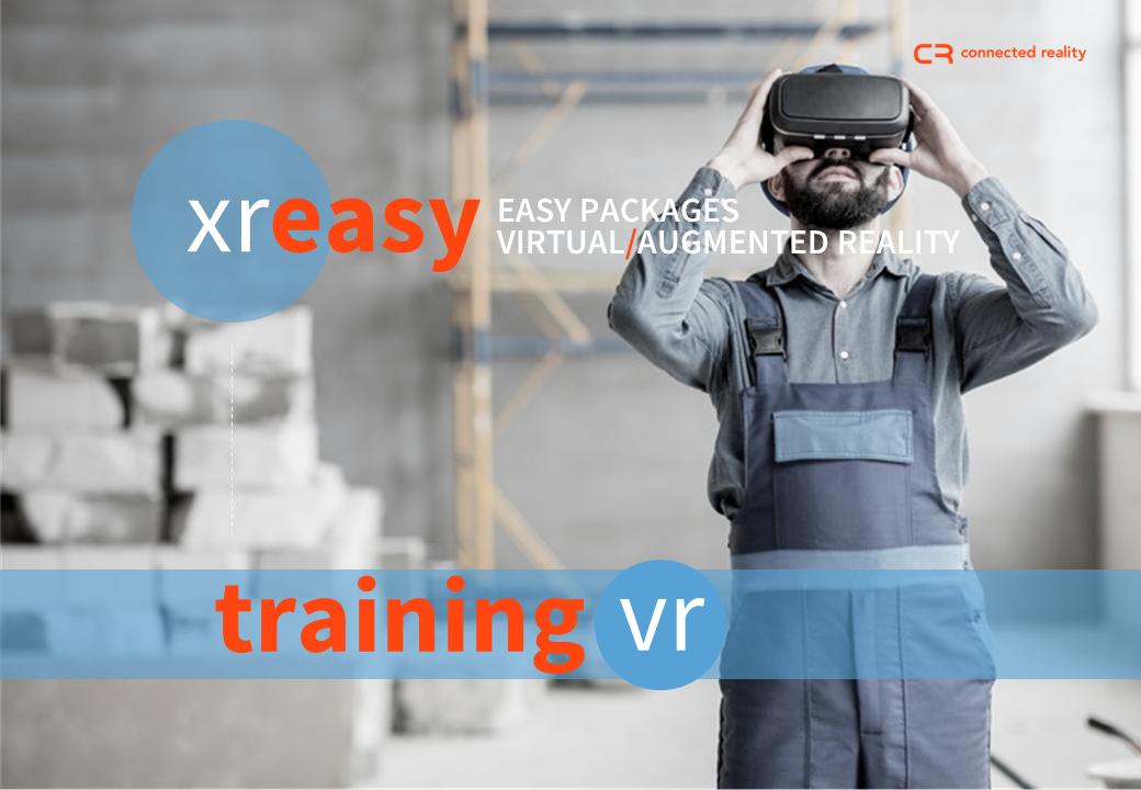 Training VR